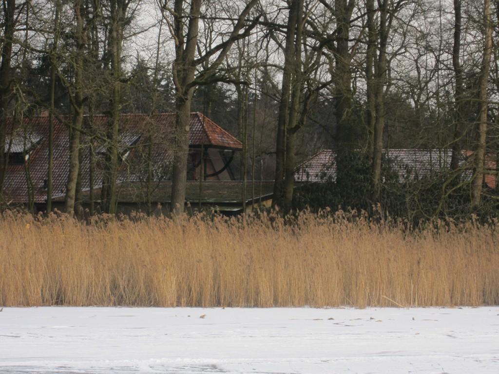 boerderij de Oosterhof Lonnekermeer