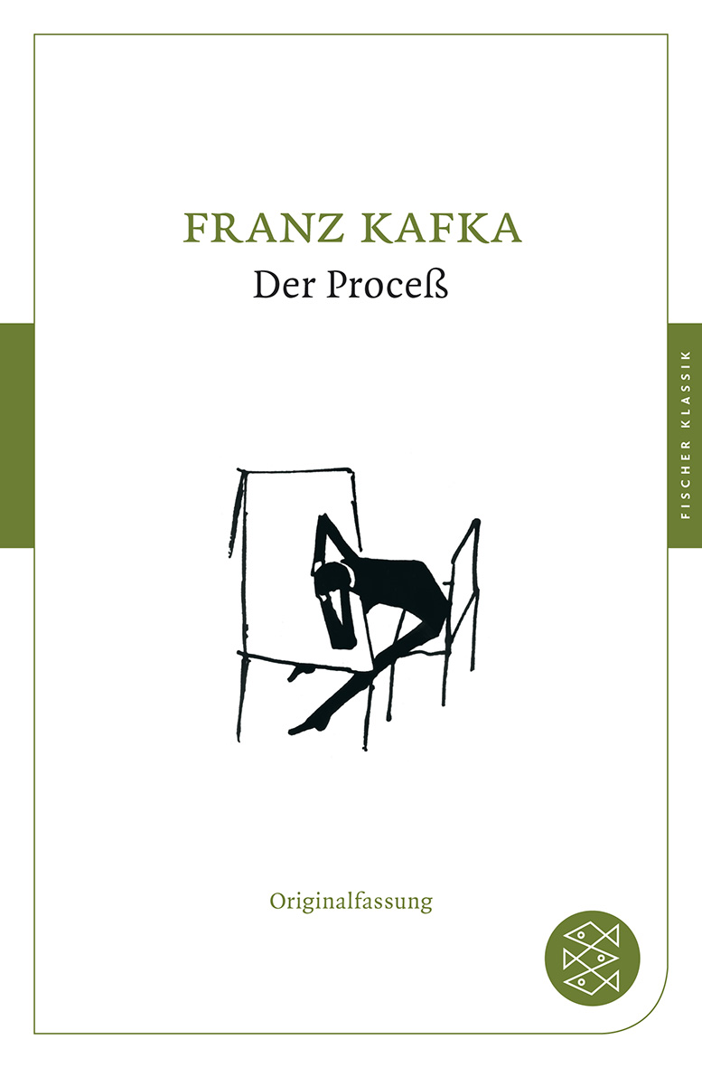 Kafka Der Prozess